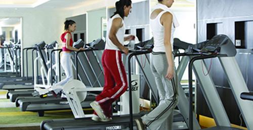 运动健康解决方案