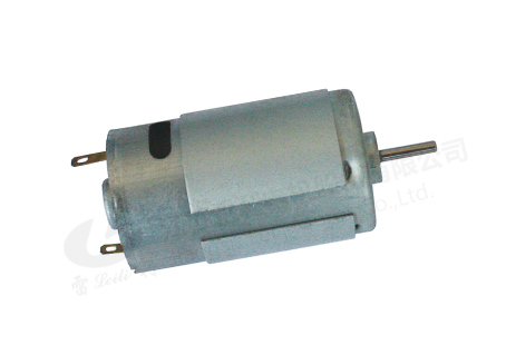 直流有刷电机RS-390(395)SH