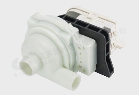 可控交流泵 BLP12