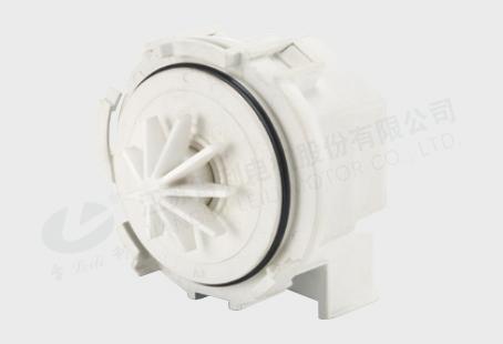 无刷排水泵电机