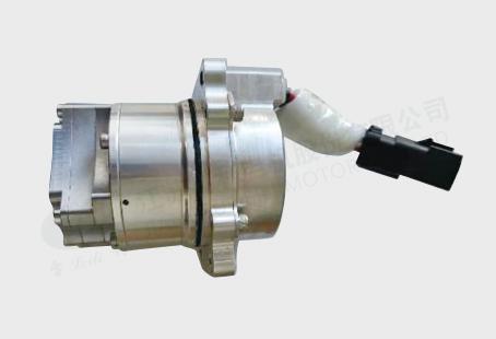 直流无刷泵 200W 电子油泵