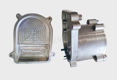 直流无刷泵 500W 电子油泵