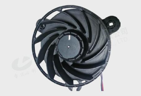 风扇机构 FSJL1-1