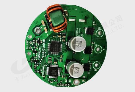 24V punp controller